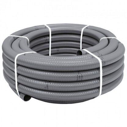 Tubo Flexível PVC PN5  50mm (rolo 50mts)