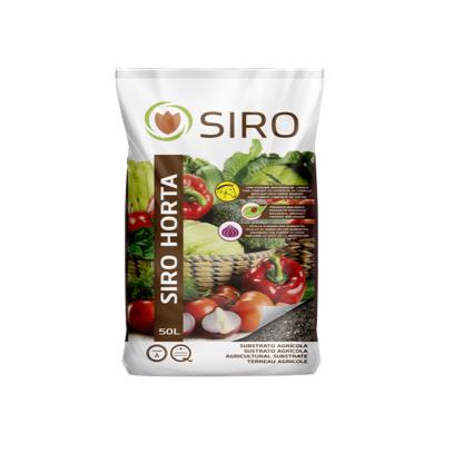Siro Horta 50lts