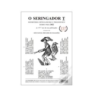 O Seringador T 2022