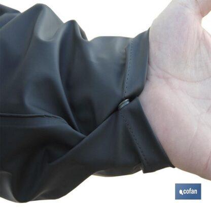 Capa de Chuva PU/PVC
