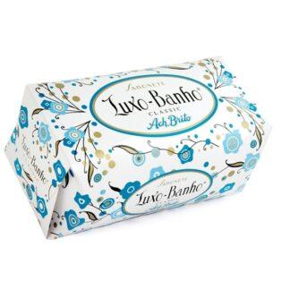 Sabonete  Luxo-Banho Ach. Brito