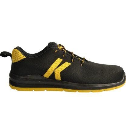 Sapatos Segurança Sport S3