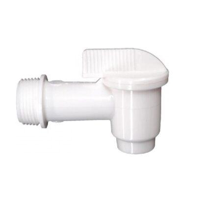 Torneira Esfera 3/4 Plástico