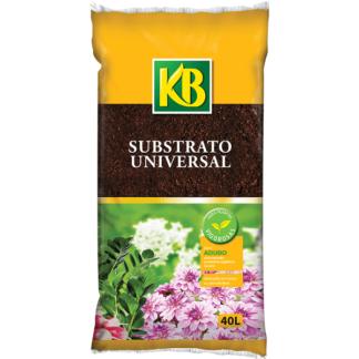 Substrato Universal KB