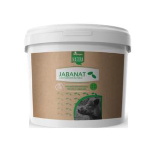 Jabanat 2kg Bioplagen Natura (Repelente Javalis)
